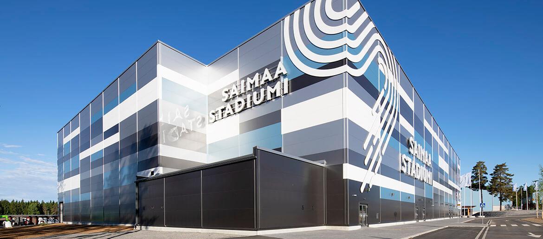 Saimaa Stadiumi 0ea1ced345